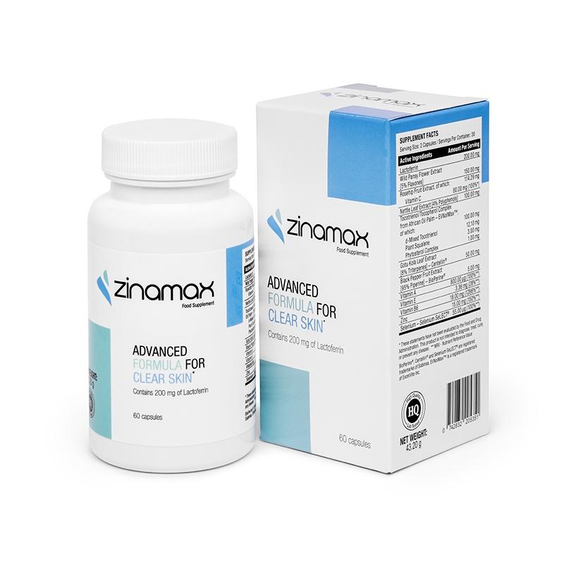 Mi Zinamax ára, hogyan működik? Hogyan használja?