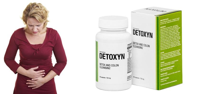 Látható a hatása az alkalmazás után Detoxyn? Ügyfél visszajelzés