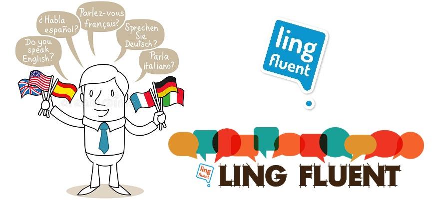 Ling Fluent - vélemények a könyvről