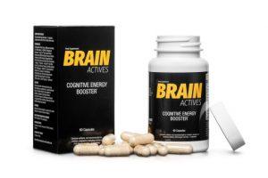 Mi Brain Actives ára, hogyan működik? Hogyan használja?