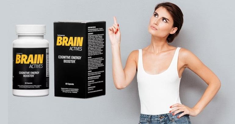 Mi az ára Brain Actives gyógyszertár? Drága vagy olcsó?