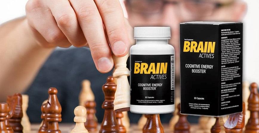 Hol lehet megvásárolni Brain Actives vélemények? Érdemes megvenni?