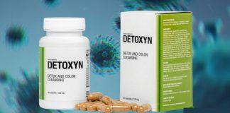 Detoxyn - tapasztalatok, hol lehet vásárolni, milyen árat kell venni az eBay-en, vagy a gyártó honlapján?